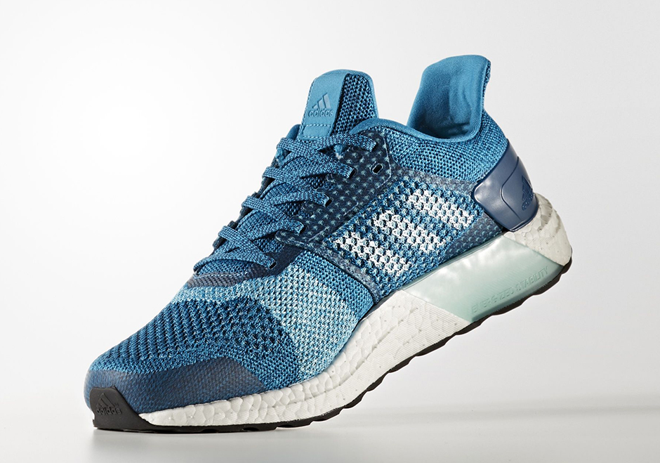 new arrival 69750 48437 adidas Ultra Boost ST June 2017 Colorways | SneakerNews.com