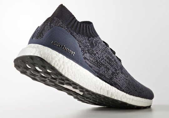 adidas Ultra Boost Uncaged Releasing In Another Shade Of Blue