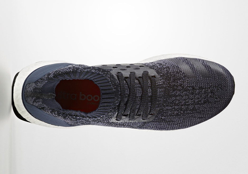best sneakers 0bb6a e5017 adidas Ultra Boost Uncaged Blue Black BY2566 | SneakerNews.com