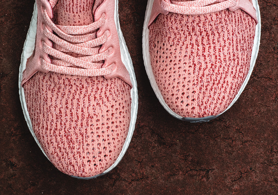 """390772824894 adidas Ultra Boost X """"Trace Pink"""" Release Date  June 12th"""