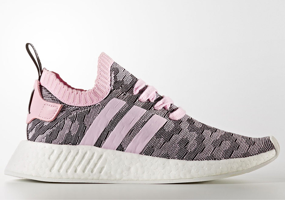 80dd58872 adidas W NMD R2 Primeknit Global Release Date  July 13th