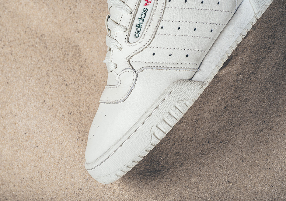 c5e32c988c67 The adidas YEEZY Powerphase