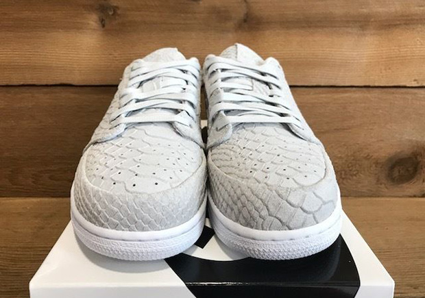adeba4d7c440 Air Jordan 1 Low NS Global Release Date  June 7th