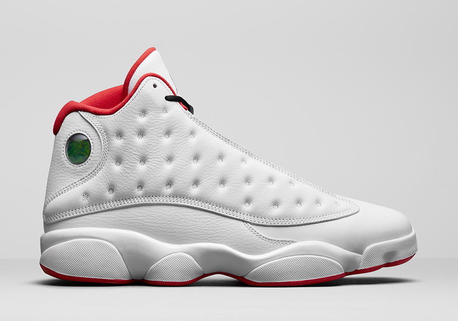 official photos 17eb1 29022 Air Jordan 13 History Of Flight Release Info 414571-103 ...