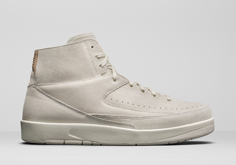 online retailer e4d55 e6599 Air Jordan 2 Decon Fall 2017 Collection | SneakerNews.com