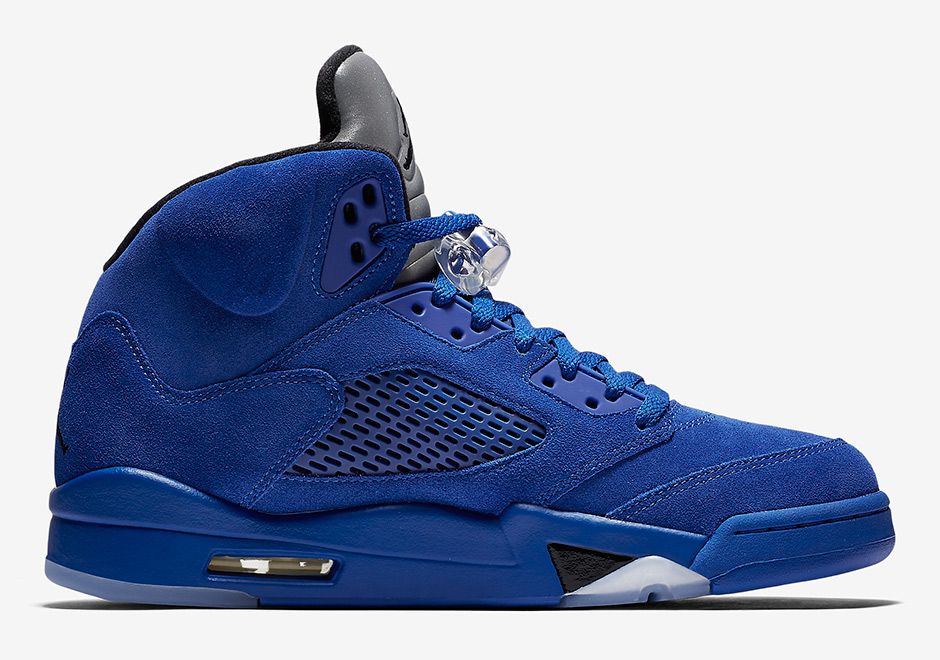 new arrival af5f8 41048 ... greece air jordan 5 retro release date september 30th 2017 190. color  game royal game greece nike air jordan 6 white infrared black sneakers  384664 ...
