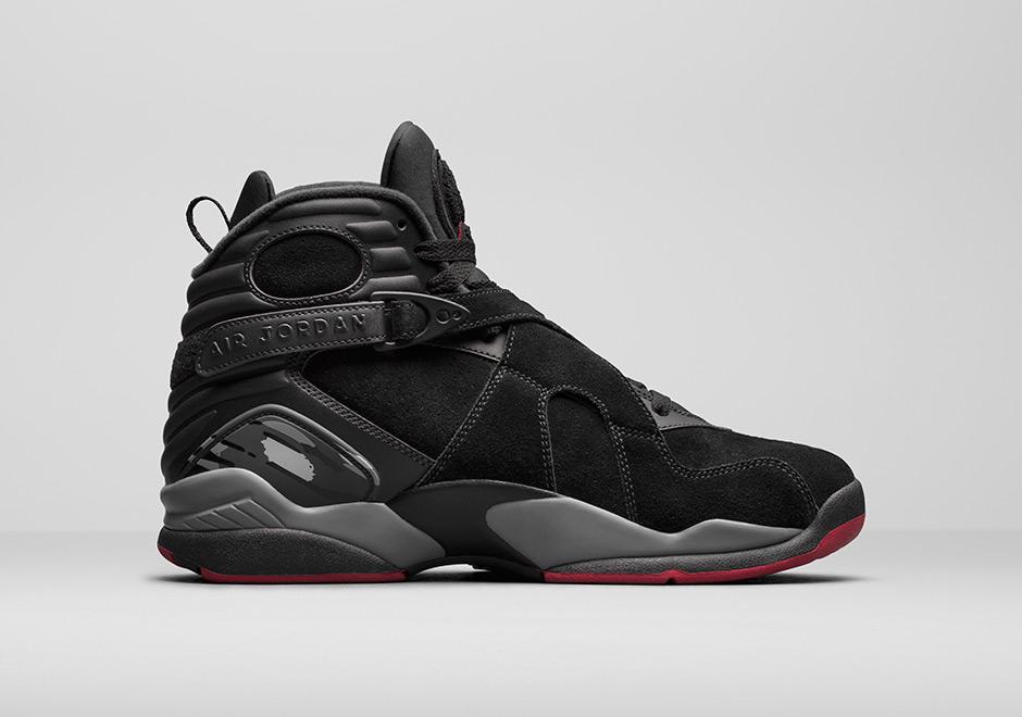 "839ee86ff454 Air Jordan 8 ""Cement"" Global Release Date  TBA"
