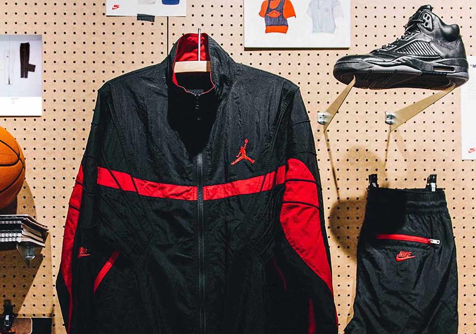 """bdc150b879023c Air Jordan V Retro """"Flight Suit West"""" – Releases July 1st"""