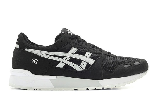 Expect More Releases From The Newly Re-issued ASICS GEL-Lyte