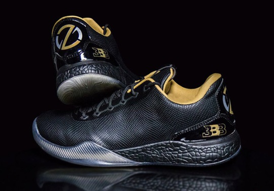 LaVar Ball Says The Big Baller Brand ZO2 Pre-Orders End On June 22nd