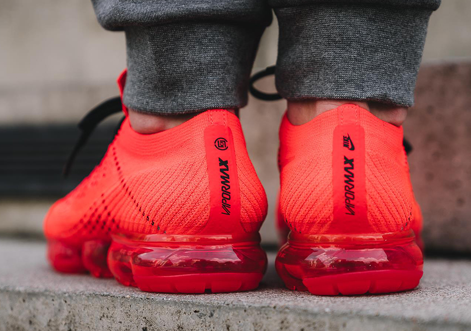 c6b2959666 CLOT Nike VaporMax Release Date for European Stores AA2241-006 ...