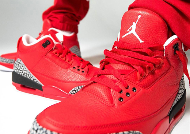 5e76b681fb3 How To Get The DJ Khaled x Air Jordan 3