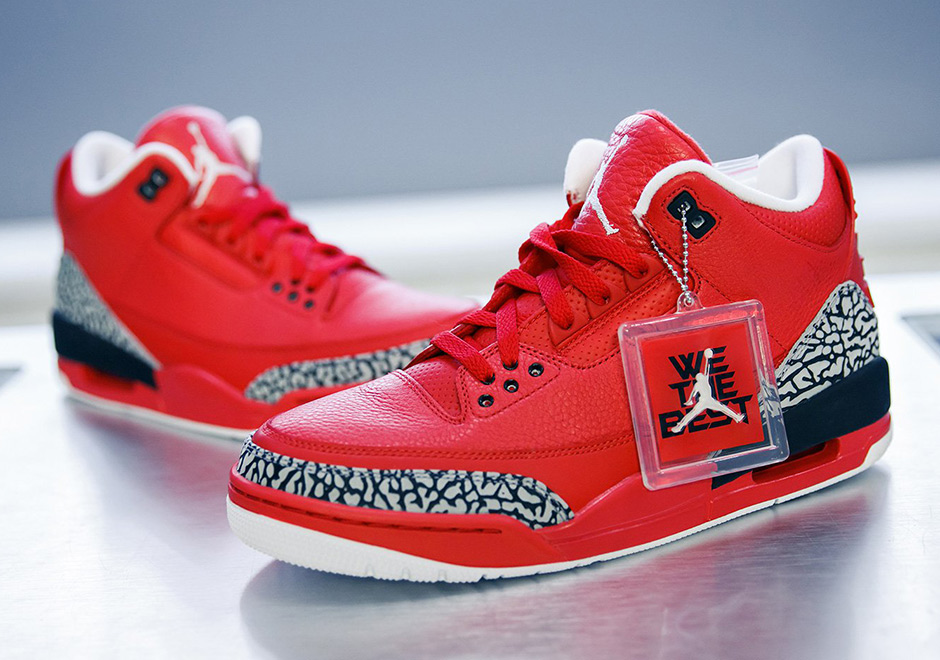 competitive price d2255 86572 DJ Khaled Jordan 3