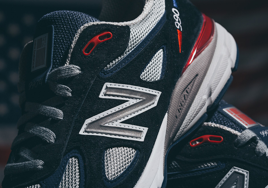 best sneakers 538a6 f0989 new balance 990v4 new release dtlr ...