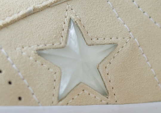 Foot Patrol Brings Jeweled Stars To The Converse One Star