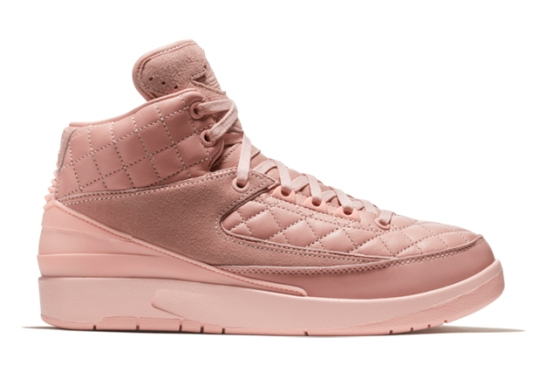 "Just Don x Air Jordan 2 ""Arctic Orange"" Restocks In All Sizes"