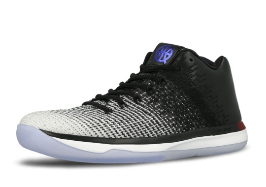"Air Jordan 31 Low ""Quai 54"""