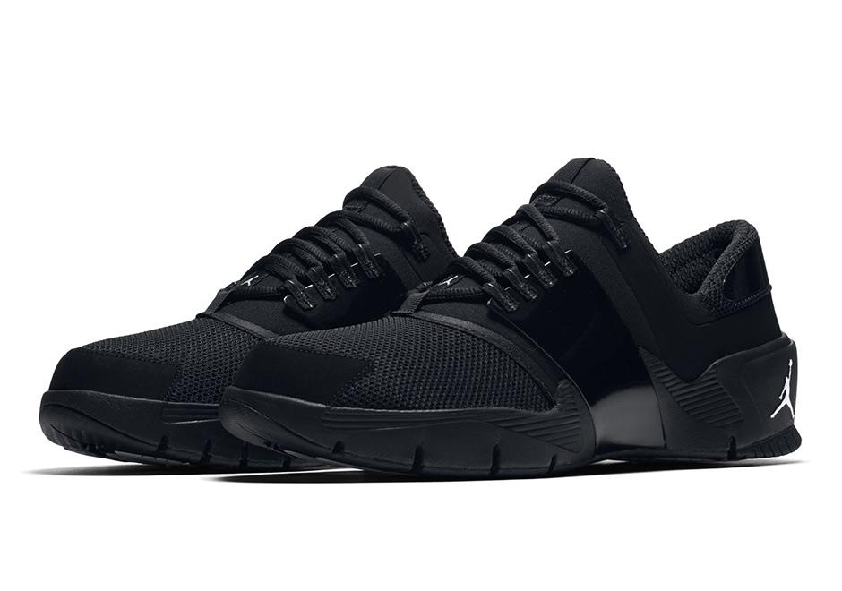 premium selection ab8c0 c7e47 Jordan Alpha Trunner 2017 Release Info   SneakerNews.com