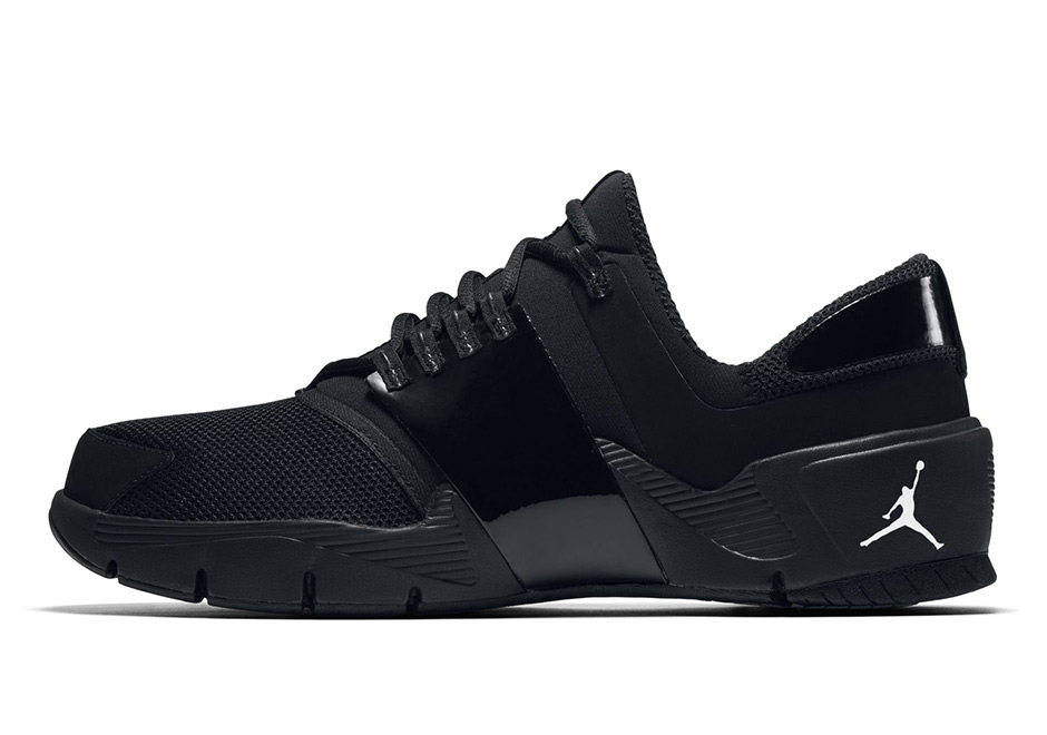 Air Jordan Chaussures De Formation Alpha Trunner