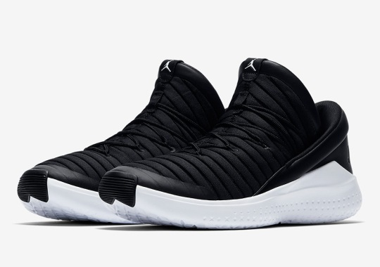 dbdd3751571243 Jordan Brand Introduces A New LIfestyle Shoe Called The Flight Luxe