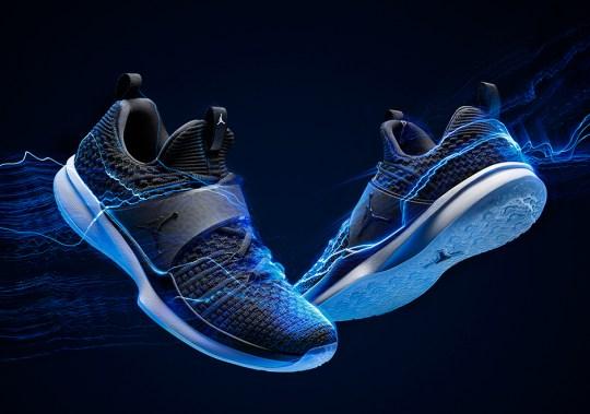 Jordan Brand Officially Unveils Its First-Ever Flyknit Sneaker