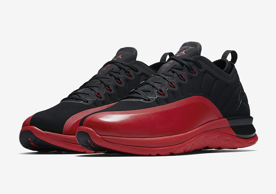 air jordan prime trainer training shoes