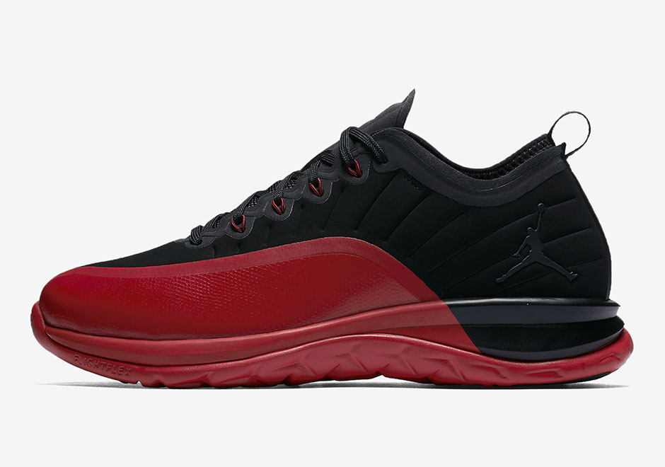 jordan trainer prime flu game