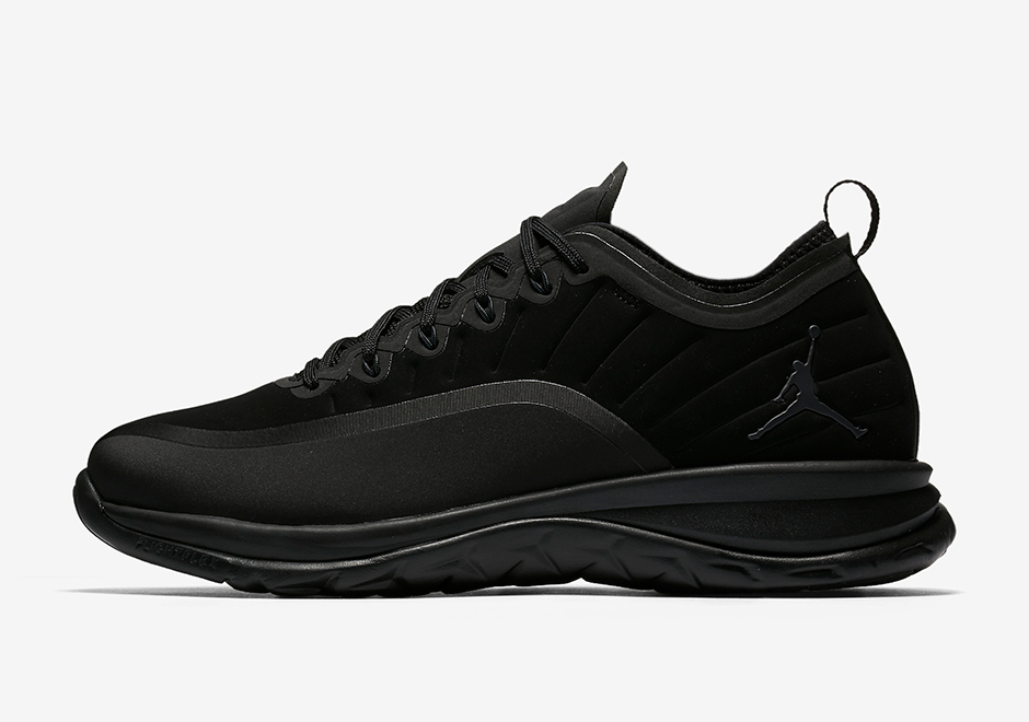 "Jordan Trainer Prime ""Triple Black"" Release Date: Summer 2017 $110. Color:  Black/Black-Black"