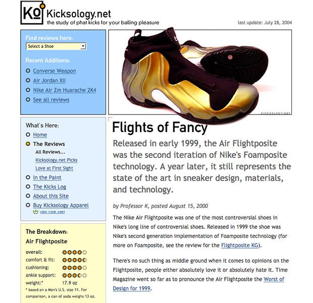 sconto in vendita risparmi fantastici rivenditore online Ernest Kim Professor K Kicksology Interview | SneakerNews.com