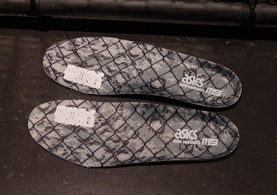 portón cicatriz pensión  mita Sneakers ASICS GEL-Mai Release Info | SneakerNews.com
