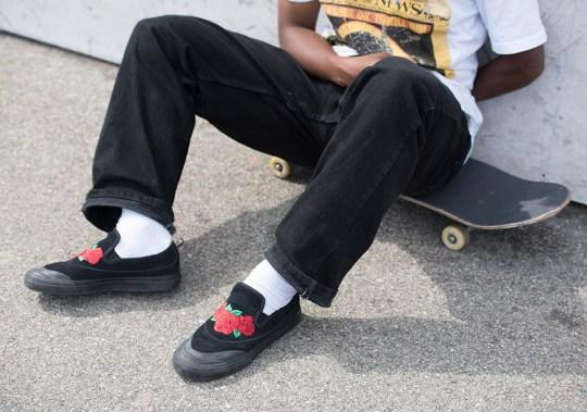 Na-Kel Smith Creates An adidas Skate Shoe To Mimic Luxury Loafers