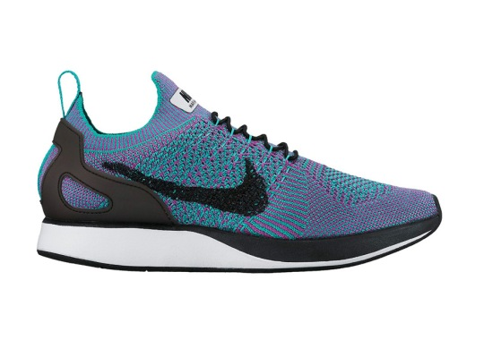The Nike Air Mariah Flyknit Surfaces In Two More Colorways