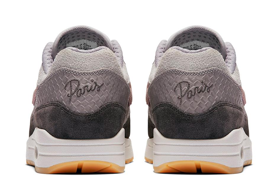 Nike Air Max 1. Nike SNKRS Paris Release Date  July 3rd 0c05e5a02304