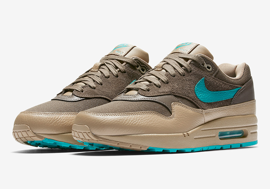 nike air max 1 ridgerock