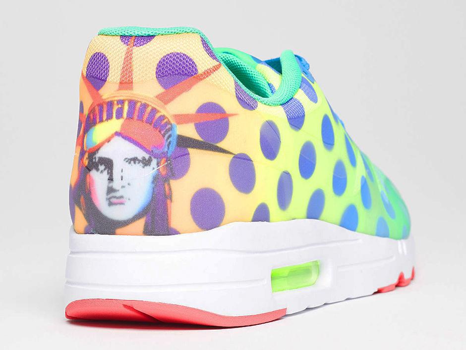 low priced 09fc6 afa47 Nike Air Max 1 Ultra 2.0 GPX Pop Art   SneakerNews.com