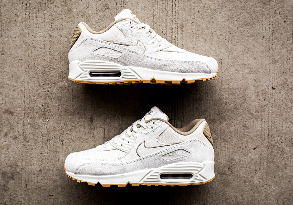 "the best attitude 27e1e 5a095 Air Max 90 fans should be on the lookout for the ""Phantom"" colorway at your  local shop, because theyre arriving now at select Nike Sportswear  retailers ..."