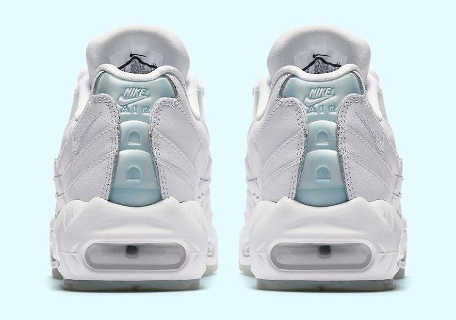 air max 95 se white