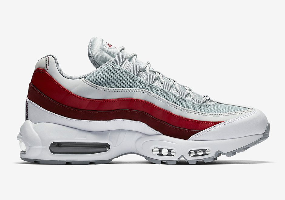 Nike Air Max 95 QS Women's Shoe. Nike