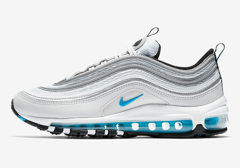 fcf151d1f Nike Air Max 97 Marina Blue 2-17 Retro Release Date | SneakerNews.com