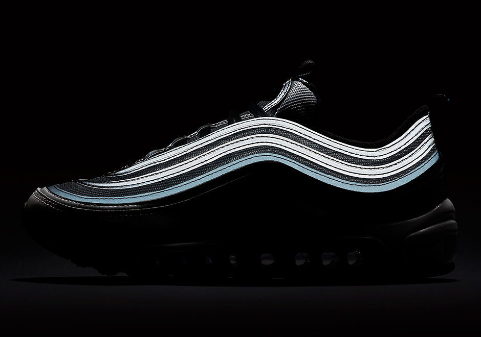 Air Max 97 Hyperfuse 'University Blue' Nike 631753 401