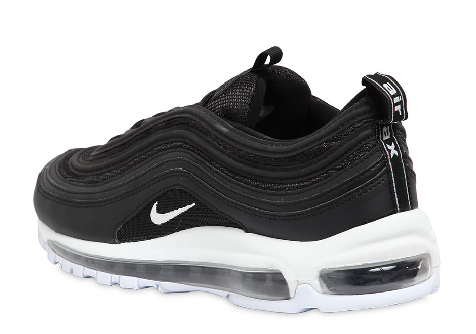 air max 97 2017 nere