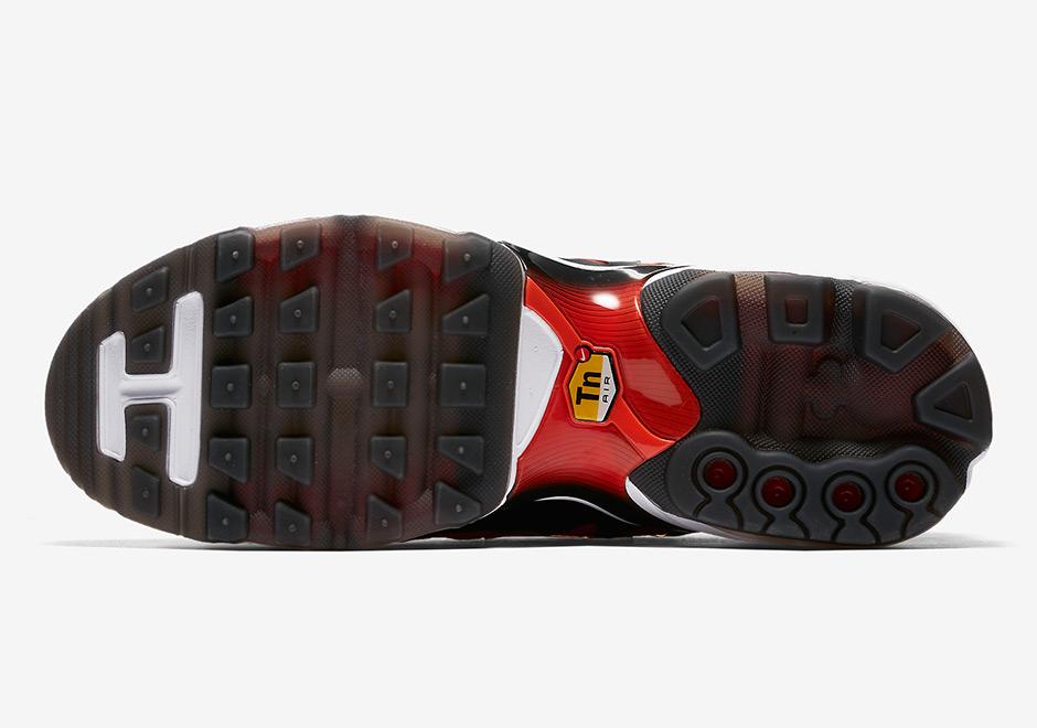 Nike Air Max 95 Tigres Negros Y Rojos Equipo 2qYkGr0