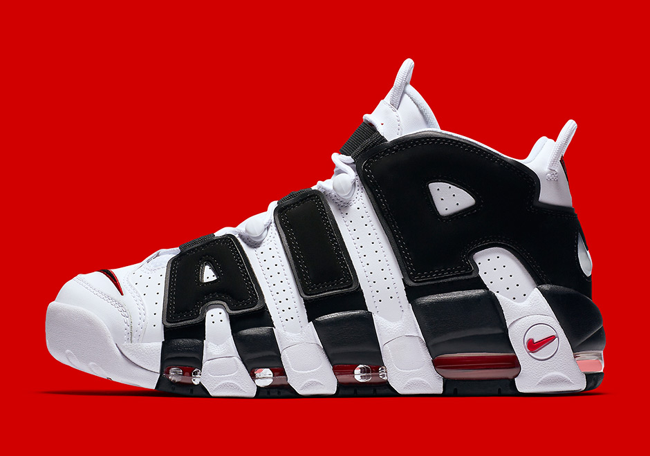"df9fb67dcec0 ... Nike Air More Uptempo ""Scottie Pippen"" International Release Date June  29th"