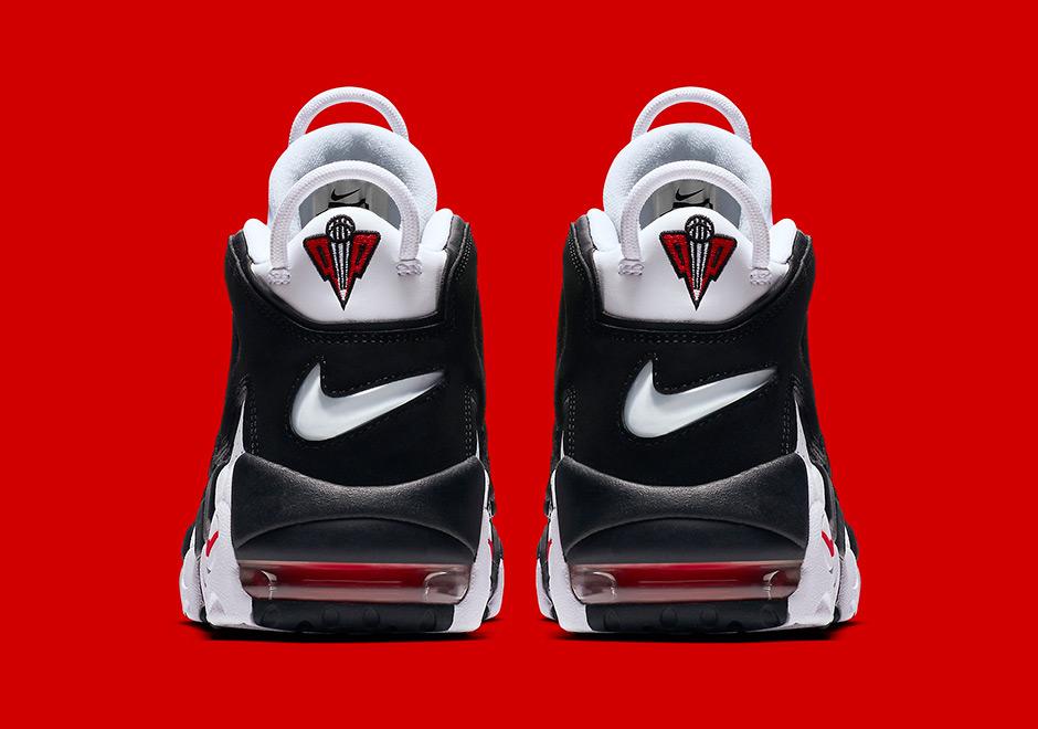 Nike Air More Uptempo Scottie Pippen PE Release Info