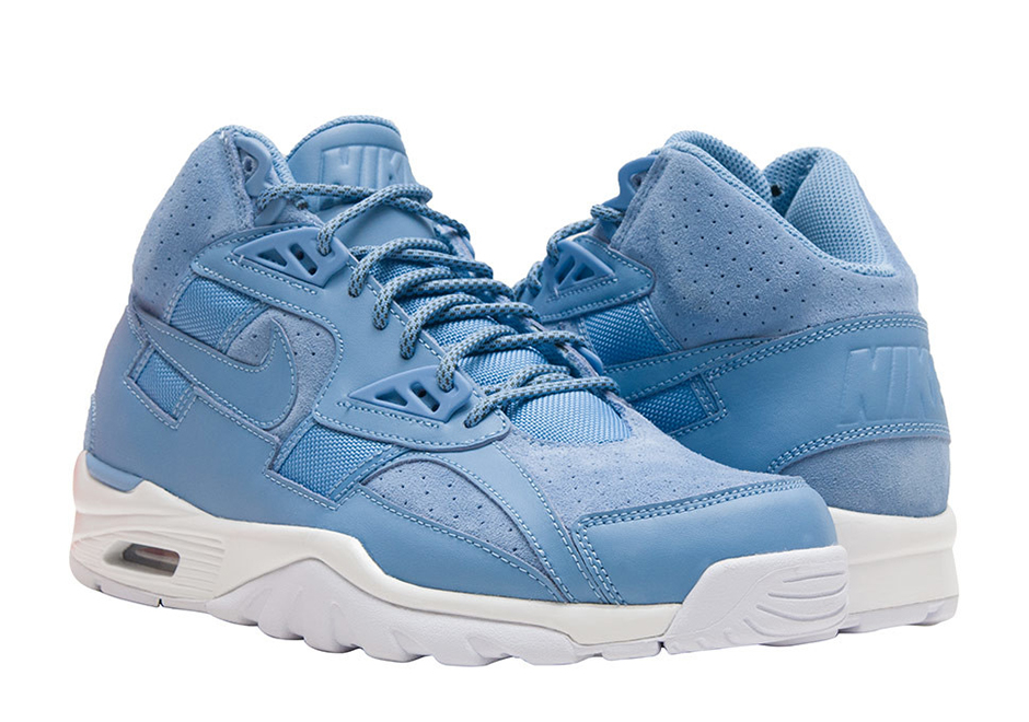 Nike Air Trainer Sc High University Blue 302346 401