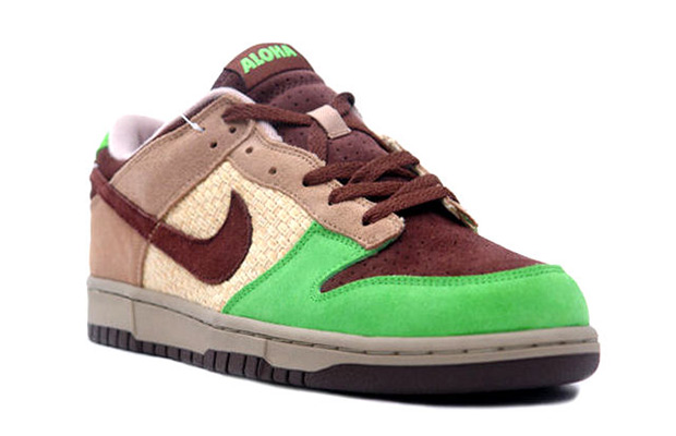 wholesale dealer 99828 e234c Nike Dunk Low co.jp History 1999  SneakerNews.com