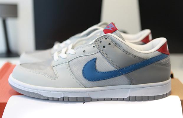 newest 6a15b c65c1 Nike Dunk Low co.jp History 1999 | SneakerNews.com