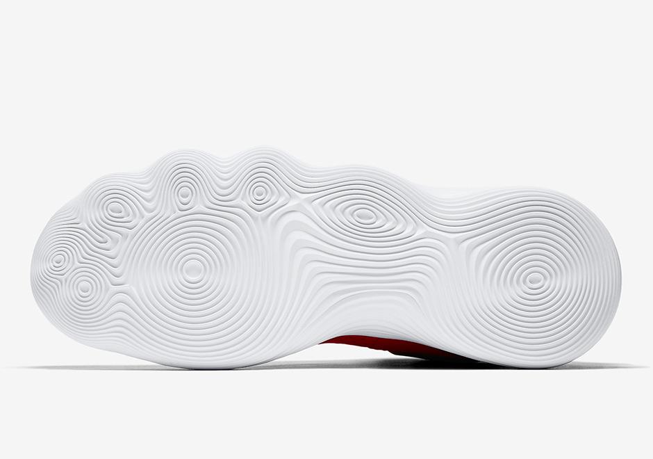 cheap for discount 2329e 9d96c Nike Hyperdunk 2017 Detailed Images   SneakerNews.com