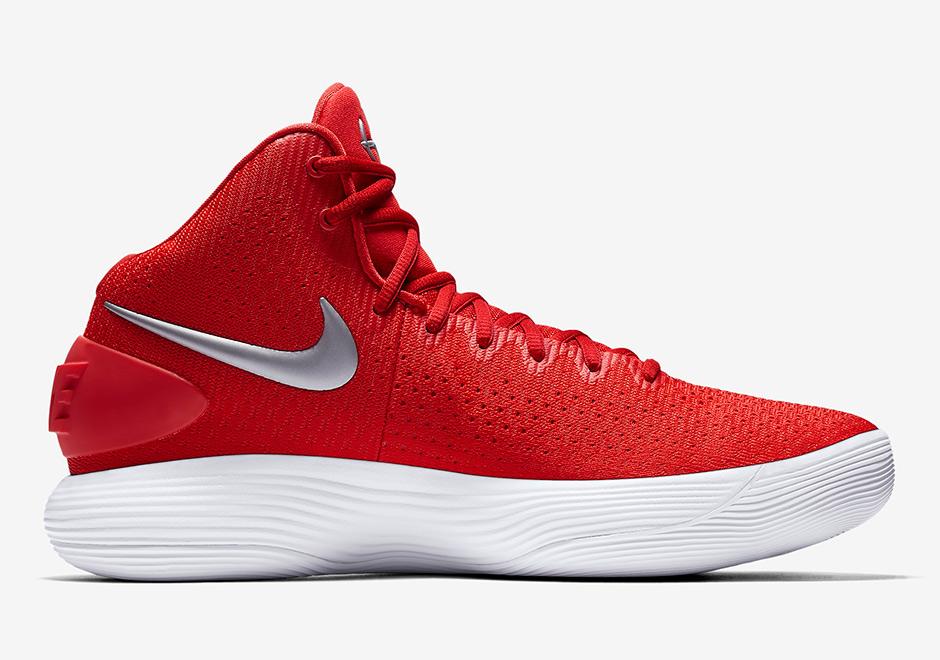 Nike Hyperdunk 2017 Detailed Images | SneakerNews.com
