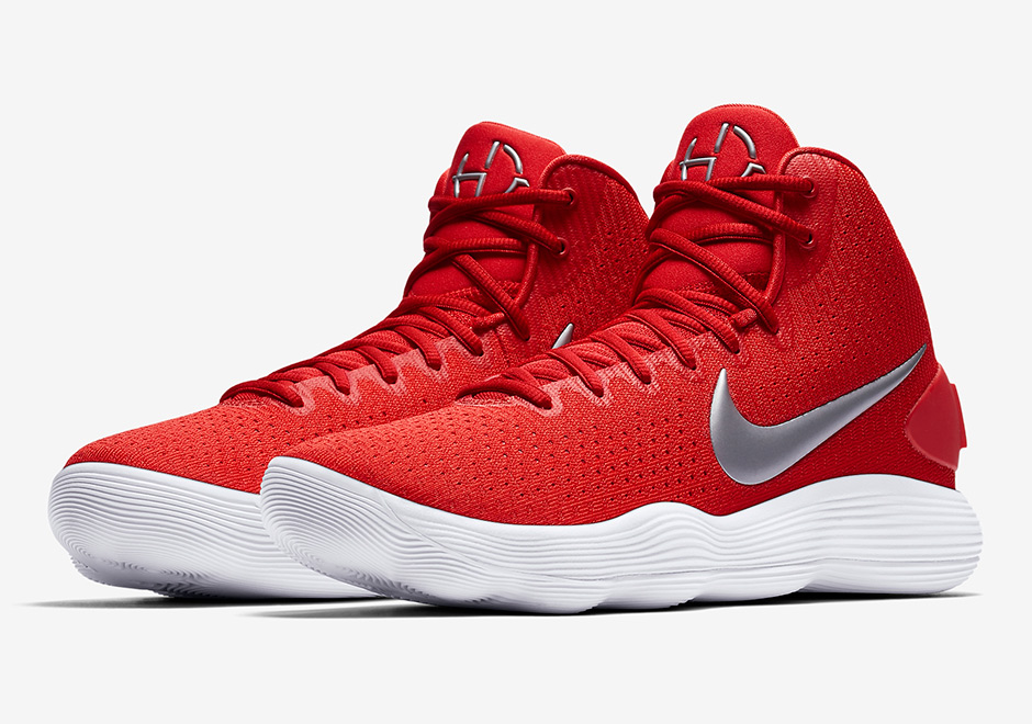 ae5d7d8798ab Nike Hyperdunk 2017 Detailed Images